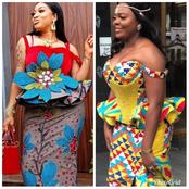 Young Ladies, Check Out These Eye-Catching Ankara Dress Styles To Try This Month End