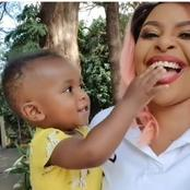Size8's Son Muraya Junior Is All Grown Up