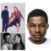 Samuel Ajibola 'Spiff' recounts how his wife used to write his name for noise making in school