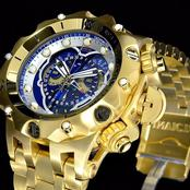 Exotic Wrist Watches for Men