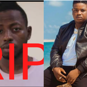 Hours After Kashy's Death, Police Finally Arrest This Artist For Interrogation, See The Musician