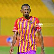 FIFA has replied Heritage Africa's demand from Hearts of Oak for Mamani Lawali