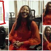 BBN: After Erica Deleted All Her Instagram Posts, Checkout What She Posted That Got People Talking