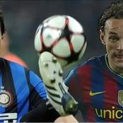 Diego and Gabriel Milito: Brothers Who Became