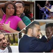 After He Dumped Acting To Become A Pastor, See Photos Of Majid Michel