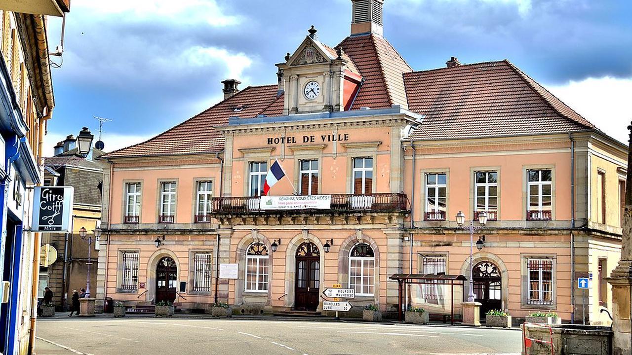 Giromagny, Delle, Beaucourt et Grandvillars reconnues « Petites villes de demain »
