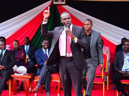 Be Assured Kenyans, BBI Will Fail As Early As Yesterday, MP Osoro Says