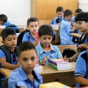 هل يتم إغلاق المدارس في مصر بسبب الموجة الثانية؟ الصحة العالمية تجيب