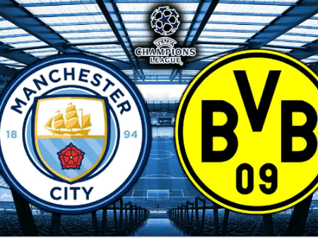 Man City vs Dortmund: Starting XI, news from the team today, latest champions league injuries.