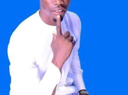 Meet An Igbo Man Who Was Set Ablaze By His 18 Years Old Ex-Gilfriend In Makurdi