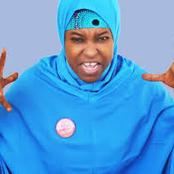 Is This A Joke? See What Aisha Yesufu Said To CNN That Got People Talking