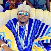 Check Out What Oluwo Of Iwo Advised Yoruba Activists To Do Instead Of Fighting Fulani Herdsmen
