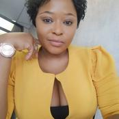 Skeem saam Makgadi Maputla surprise fans why she doesn't want to marry her boyfriend.