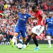 3 Things To Watch As Manchester United Play Chelsea In The Premier League