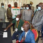 Formation : Plus de 10 espaces numériques mis à la disposition des Universités de Côte d'Ivoire