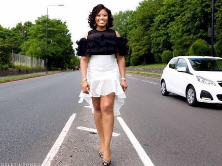 Meet The Beautiful Woman Behind The Success Of Billionaire E-Money