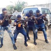La police nationale annonce une opération de grande envergure dans le district d'Abidjan