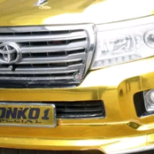 Cost of Acquiring a Personalized Number Plate In Kenya