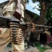 1 Killed, 10 Abducted in Fresh Attack In Niger