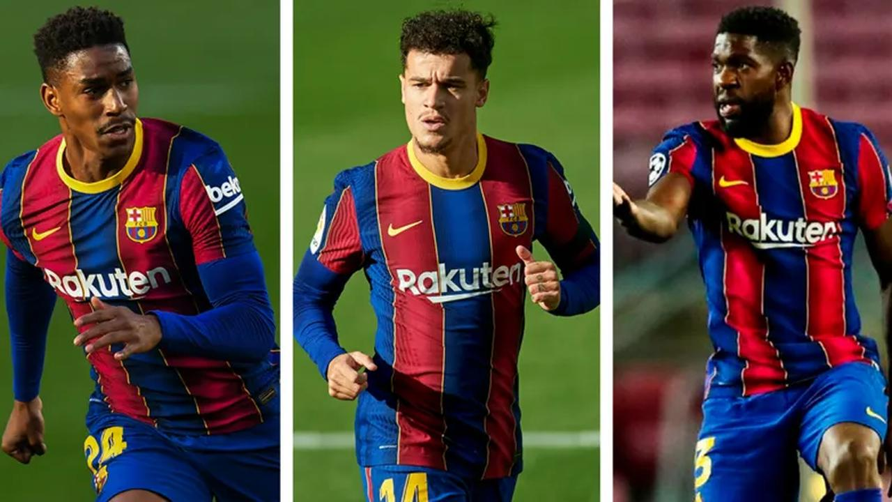 How much Barca could earn in January sales: 1-minute analysis