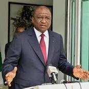 Côte d'Ivoire : son état de santé se dégradant, Hamed Bakayoko évacué d'urgence à Fribourg