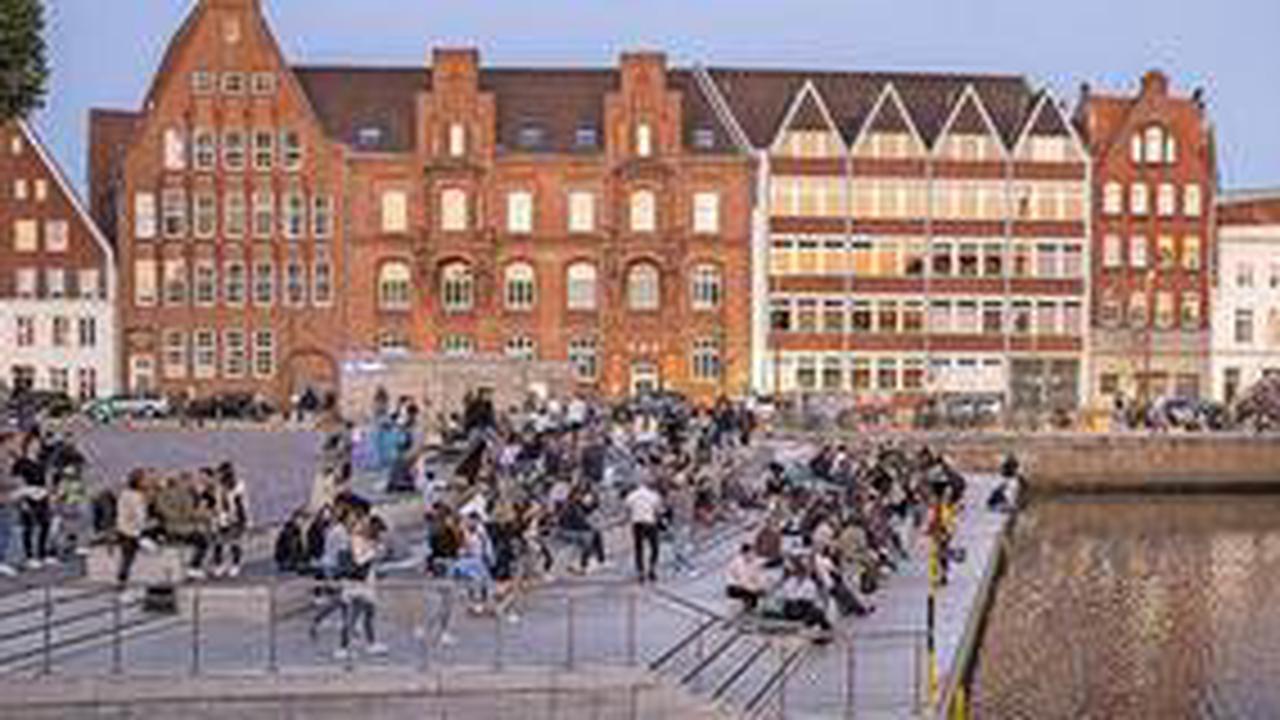 22 neue Delta-Infektionen in Lübeck: Wie ansteckend ist die Variante im Freien?