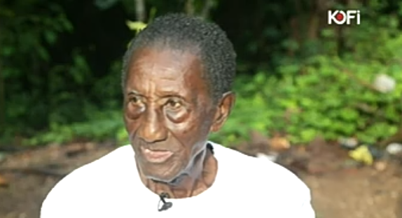 a68cce359bf361aca24392dfeb46042f?quality=uhq&resize=720 - This Is True Love, He Makes Me Happy -Lady Who Married The 97-year Old Reveals It All On Live TV