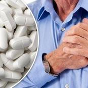 Paracetamols Could Be Dangerous To Your Body; Read And Find Out How To Avoid It's Side Effects