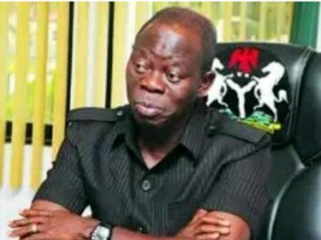 How Rich is Adam Oshiomole, a prominent Nigerian politician