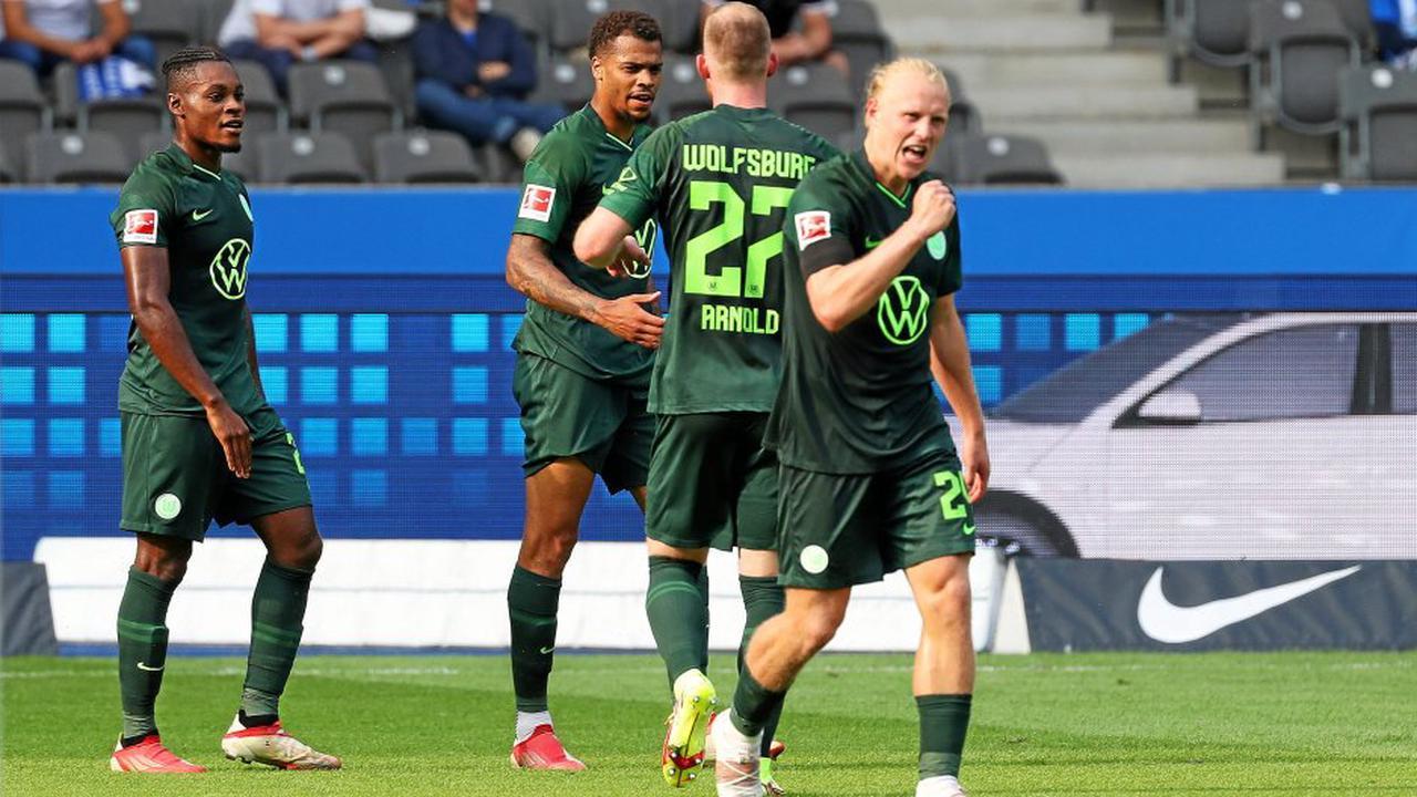 Der VfL Wolfsburg macht Identifikation zum Thema Nummer 1