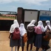 Kwara State Government Open Mission Schools After Hijab Crisis