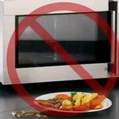 3 Foods That Should Not Be Heated in a Microwave and Why