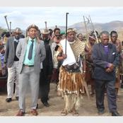 Opinion :ndebele tribe is a fast growing nation in Africa culturally they are the best