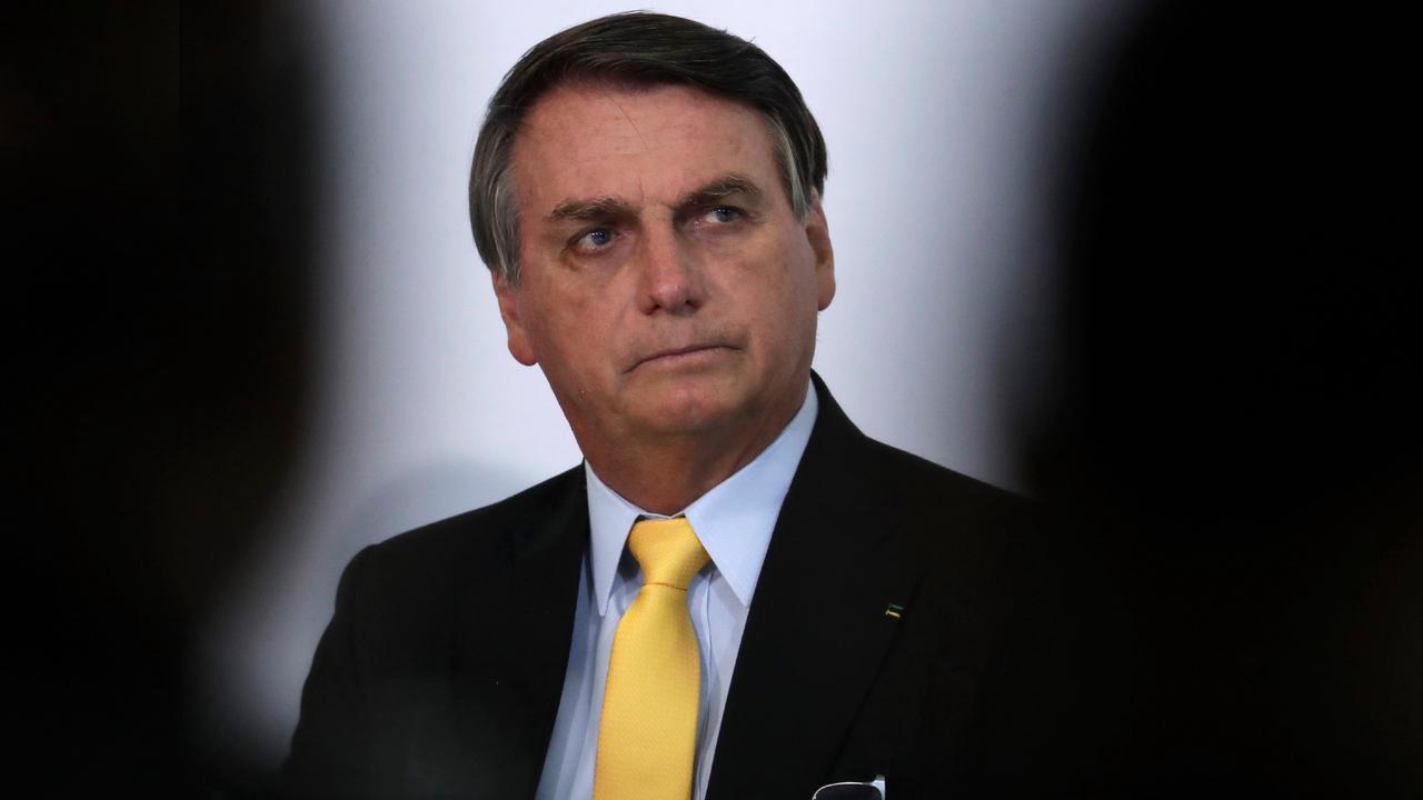 Sidelining experts, Brazil bungled its immunization plans