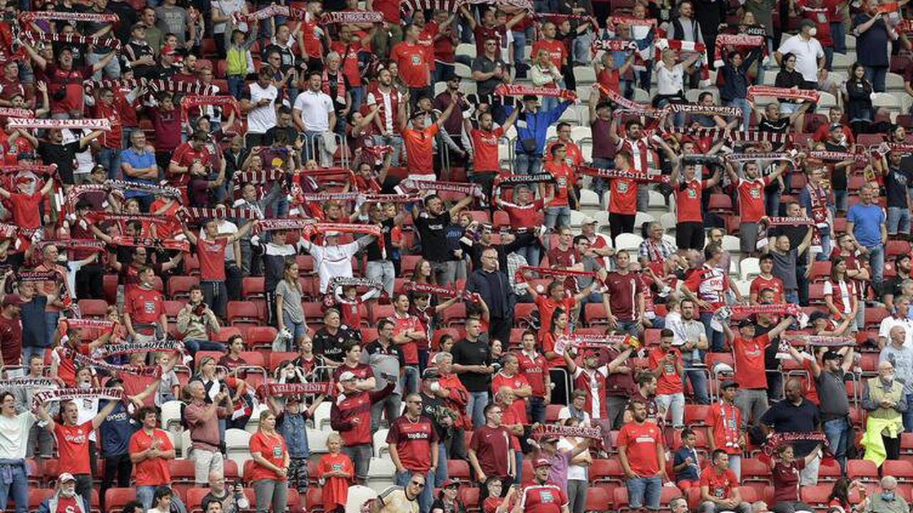 FCK Liveblog: Rote Teufel gegen den VfL Osnabrück