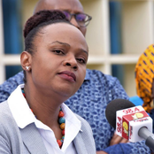 Seven People Kenyans Will be Watching as Kenya Receives The COVID-19 Vaccines