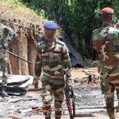 Terrorisme : voici pourquoi les djiadistes s'attaquent régulièrement à Kafalo