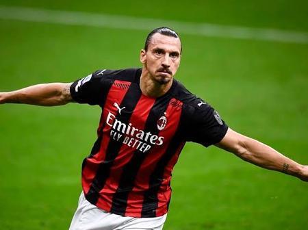 Opinion: 4 Sentences That Changed Zlatan Ibrahimovic's Life