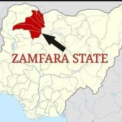 Breaking: Over 300 schoolgirls kidnapped by Bandits