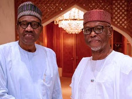 Today's Headlines: Buhari Offers Oyegun A New Appointment, Four Kaduna Bandit Leaders Surrender