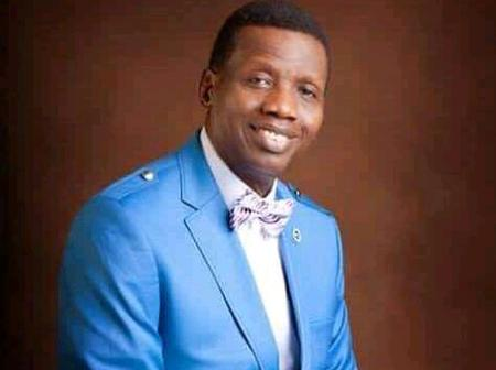 Only This Category Of People Deserve God's Mercy, It's Not For Everybody - Pastor Adeboye