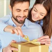 Ladies, Be Careful Buying Gifts For Your Man Because Of These 4 Things