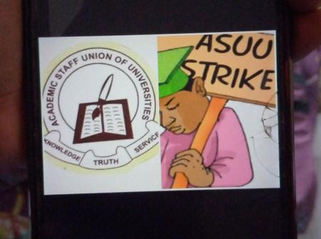 ASUU refutes strike claims
