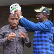 Dennis Itumbi's Wednesday Afternoon Message Elicits Mixed Reactions