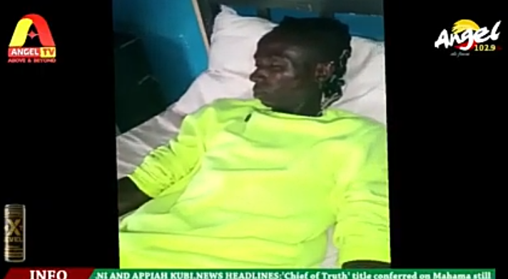 a6b956d3d4a17d095a8c301a65977632?quality=uhq&resize=720 - Patapaa has not been poisoned nor sick, he is just reviving his death career - Former Manager reveals