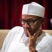 Northern leader Calls For The Resignation of President Muhammadu Buhari.