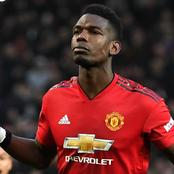 Man United gives extensive warning to Paul Pogba