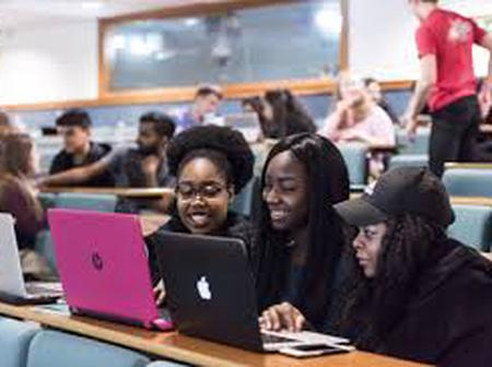 Top 10 African Countries With Best Educational Background.