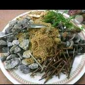"""Mwanaume Hafai Kula Githeri"", See The Suggested Food For Men That Will Crack Your Ribs"