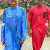 Actor Bolanle Ninalowo Shows Off His Daughter, Says